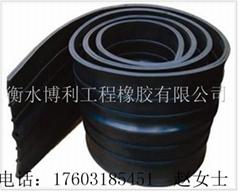 供應上海橡膠止水帶  中埋式橡膠止水帶
