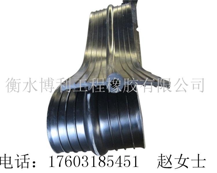 供應上海橡膠止水帶  中埋式橡膠止水帶 2
