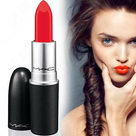Matte lipstick 1