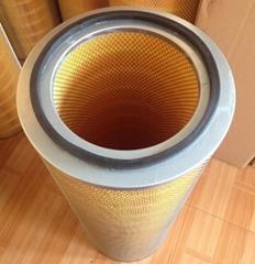 電廠設備專用除塵濾筒3290