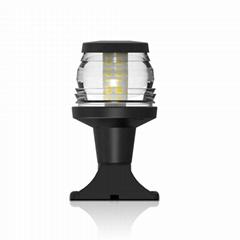 12V to 24V DC marine LED Boat lighting control panel Yacht Navigation lamp