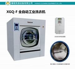 出售8公斤干洗店水洗机