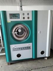 出售10公斤干洗店水洗机