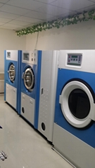 出售15公斤干洗店水洗机