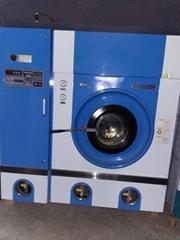 出售二手干洗店烘干机