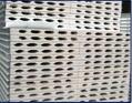 硫氧镁净化彩钢复合板