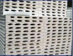 硫氧鎂淨化彩鋼復合板