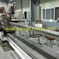 不鏽鋼楔形絲篩網焊接機 1