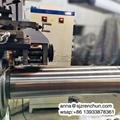 數控不鏽鋼楔形絲約翰遜篩網焊接機 4
