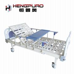 medical furniture reclining back adjustable hospital beds for sale