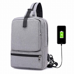 New Product Backpack Men Notebook Leisure Outdoor Laptop Bag