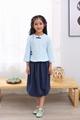 Cheap wholesale girl dress Hanfu Chinese