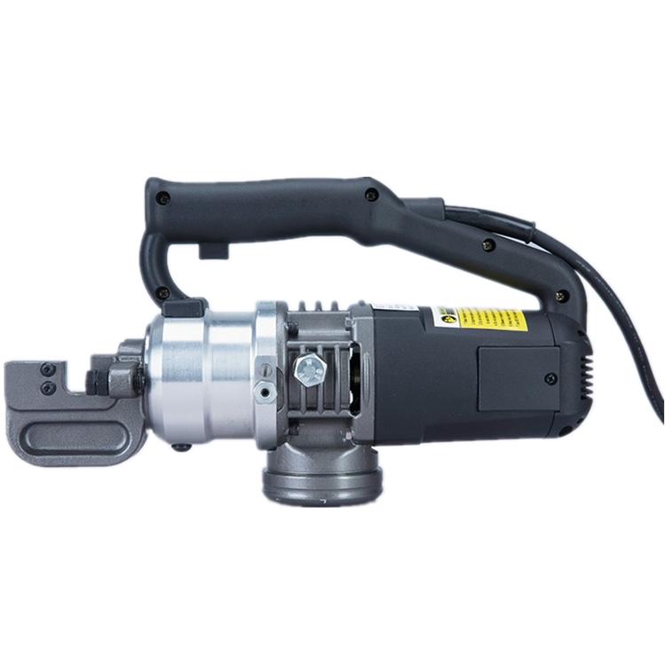 手提式電動液壓鋼觔切斷機 1