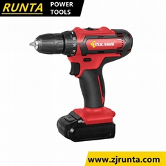 Cordless Hand Rechargeable Cordless Drill Power Tools (CD503)