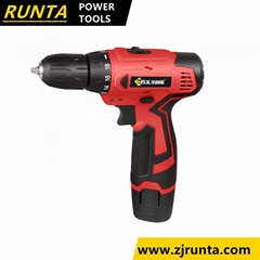 Max Torque 18-26nm Electric Power Drill CD502