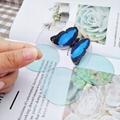 厂家加工定制手电筒透明塑料镜片 1