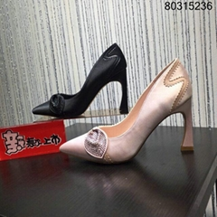 wholesale Dior shoes hot sell women shoes fashion sandal high-heeled shoes