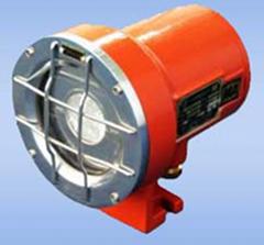 矿用隔爆型LED机车灯DGE18/24L(A)