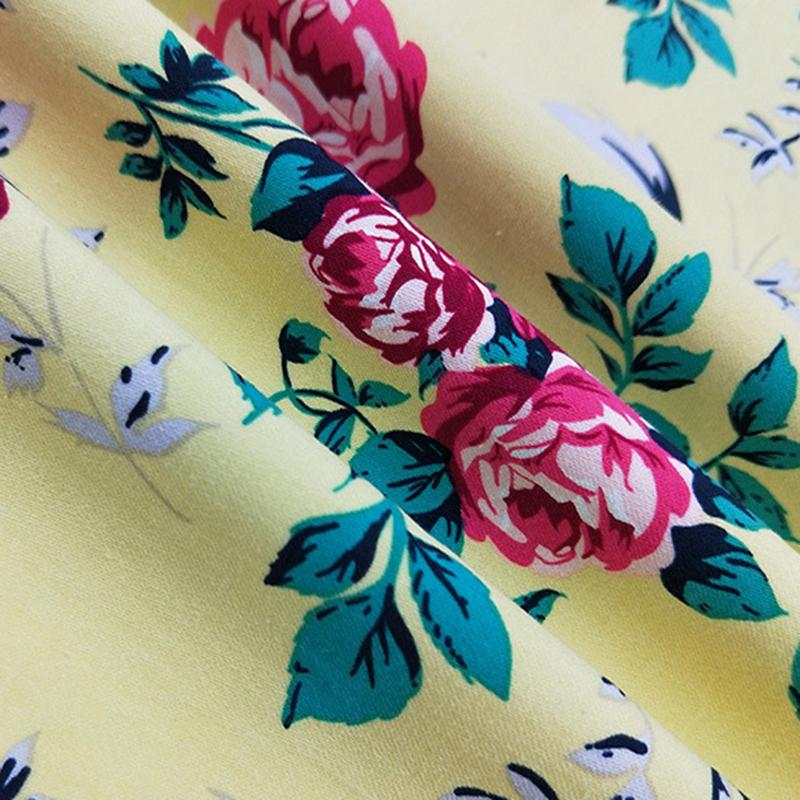 100% Cotton Printing Fabric 2