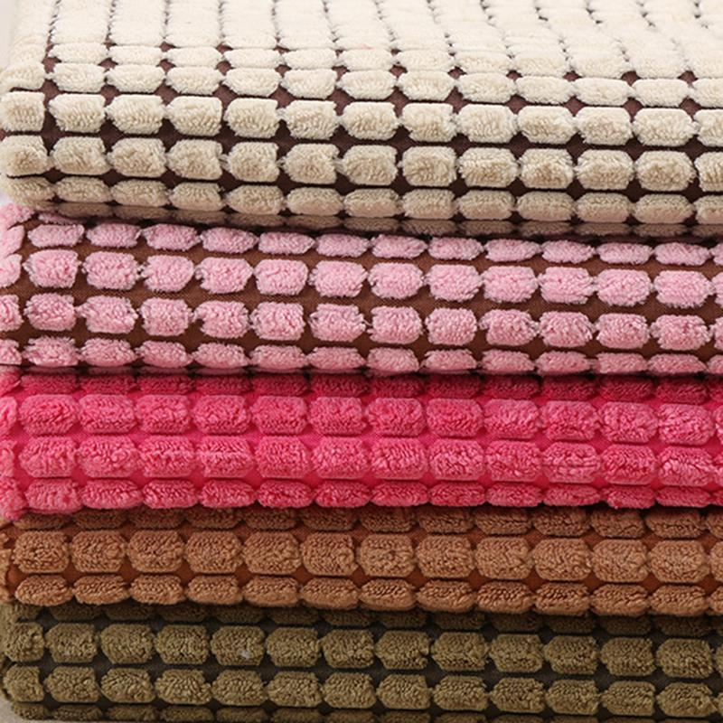 Strong Durable Corduroy Fabric 2