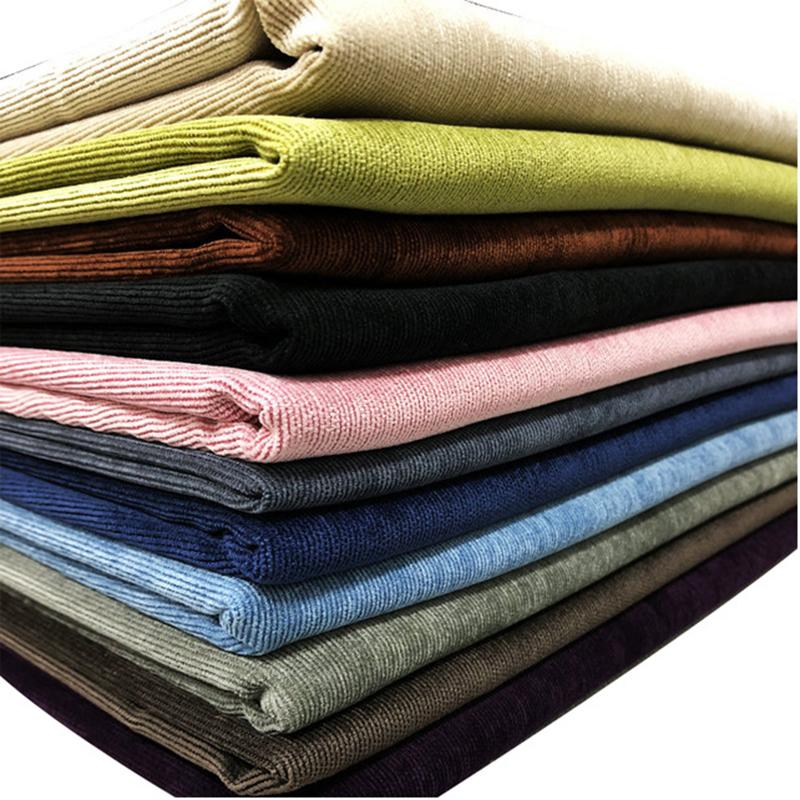 Strong Durable Corduroy Fabric 3