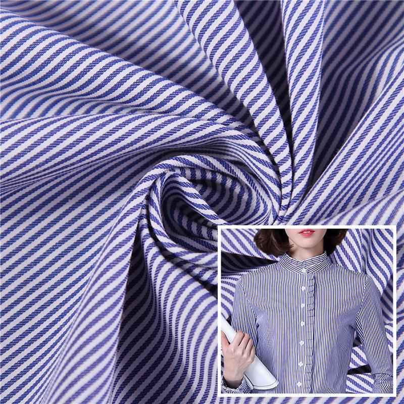 TC Yarn-dyed Fabrics 1