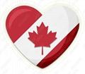 中国海运货物到加拿大 1