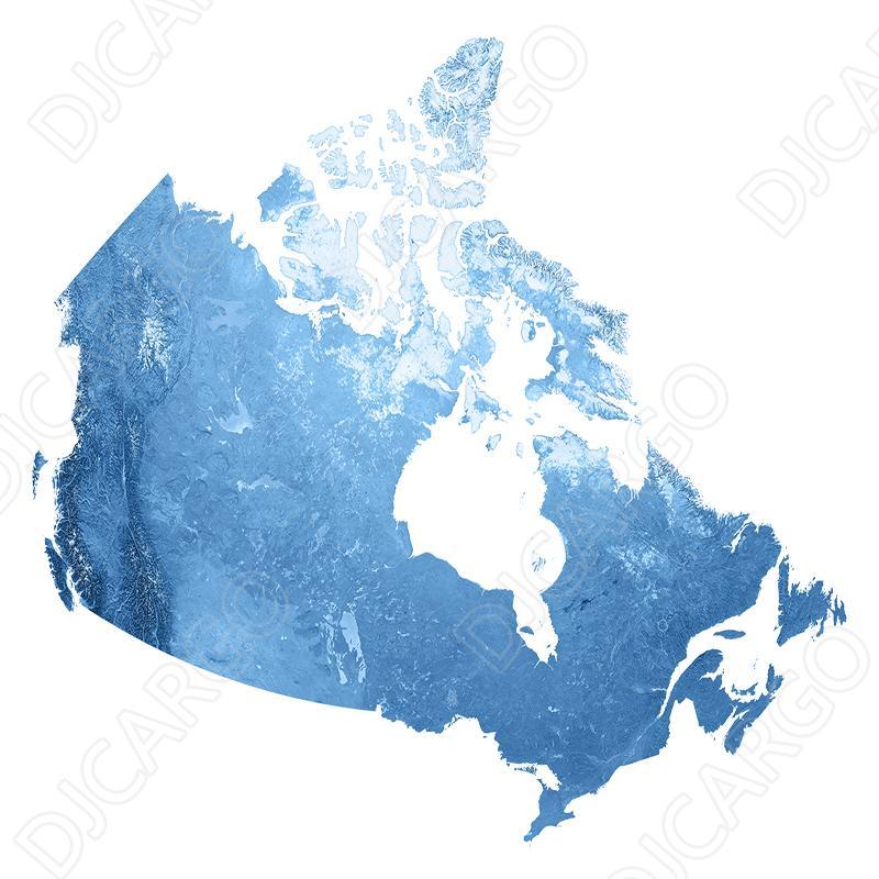 中国散货运输到加拿大到门包办双清 2