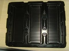 供应台式机笔记本内存条吸塑生产