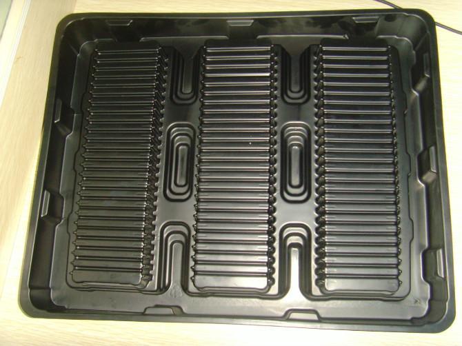 供应台式机笔记本内存条吸塑生产 2