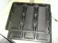 供應臺式機筆記本內存條吸塑生產 3