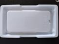 5.8寸手机保护壳通用包装吸塑盒生产 2