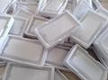 5.8寸手机保护壳通用包装吸塑盒生产 3