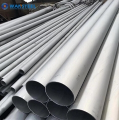 SS ASTM Stainless Steel polished Pipe/Tube Supplier 300 series