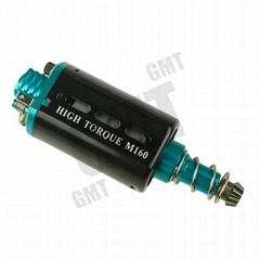 High Torque AEG Motor Long Axis