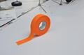High Tempertature High Wear Resistant Fiber Cloth Tape Auto Use