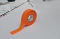High Tempertature High Wear Resistant Fiber Cloth Tape Auto Use 2