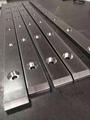 耐磨钢备件定制 1
