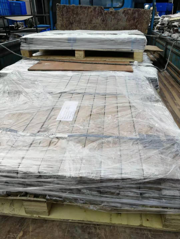 Wear-resistant steel parts 2