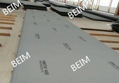 WearTuf  wear-resistant steel plate