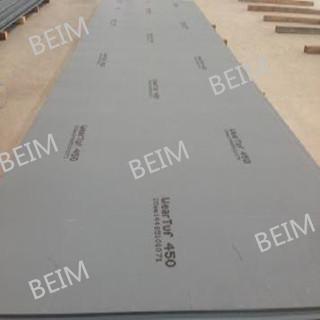 WearTuf  wear-resistant steel plate 2