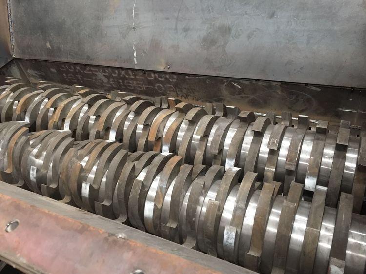 Wear-resistant steel parts 11