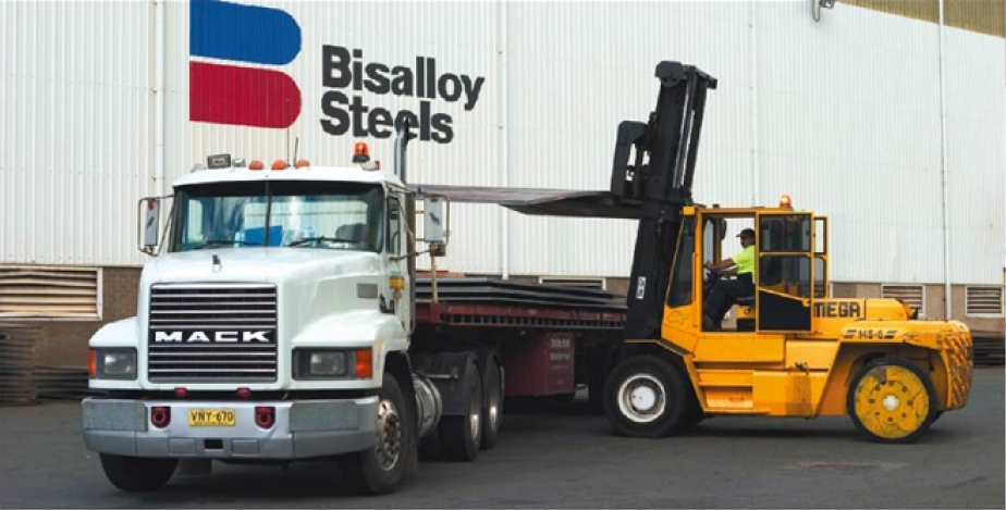 Bisalloy 450 耐磨钢板 3