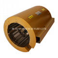 注塑机节能加热圈改造厂家 省电