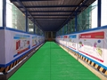Transverse Ribbed Rubber Sheet from Qingdao Singreat (Evergreen Properity)
