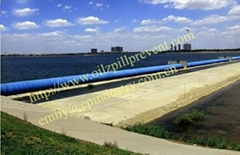 rubber dam  from Qingdao Singreat(Evergreen Properity)