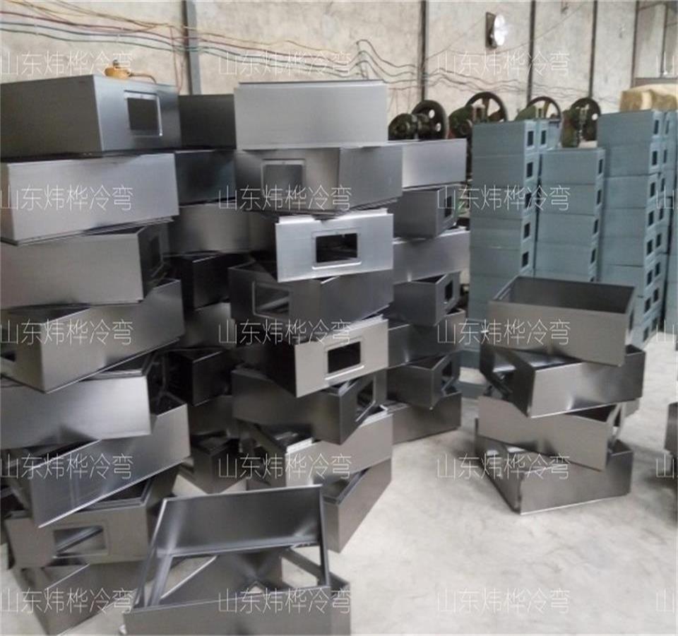 宜賓配電箱箱體全自動成型設備 1