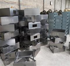 宜賓配電箱箱體全自動成型設備