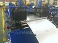 宜賓配電箱箱體全自動成型設備 4