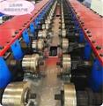 南寧配電箱箱體自動生產線 3